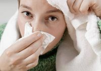 Semnele gripei sunt în primă fază asemănătoare cu cele ale Ebola