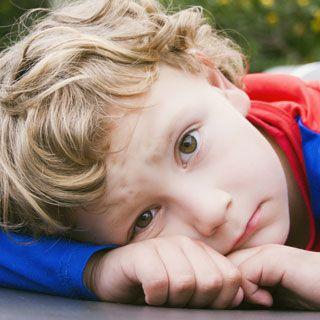 Timpul, un bun remediu pentru autism
