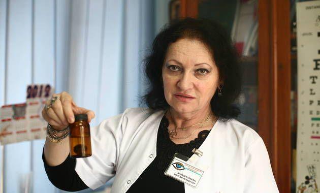 LiveDoc cu dr. Monica Pop. Totul despre sanatatea ochilor