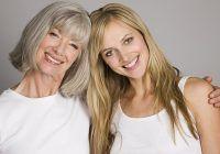 Ce boli se pot moșteni de la mamă la fiică?