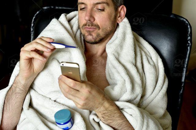 SEMNELE CLARE care vă ajută să deosebiți gripa de răceală