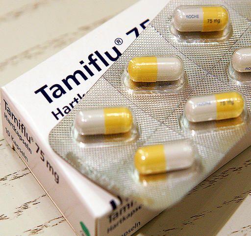 Tamiflu, pastila-minune pentru gripă, se poate da și copiilor sub un an