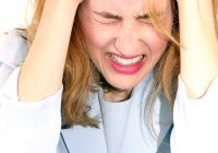 Stresul te poate transforma într-un pacient depresiv activ