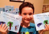 Un băieţel de şase ani din SUA a colectat 30.000 de dolari pentru prietenul său, cu o boală rară