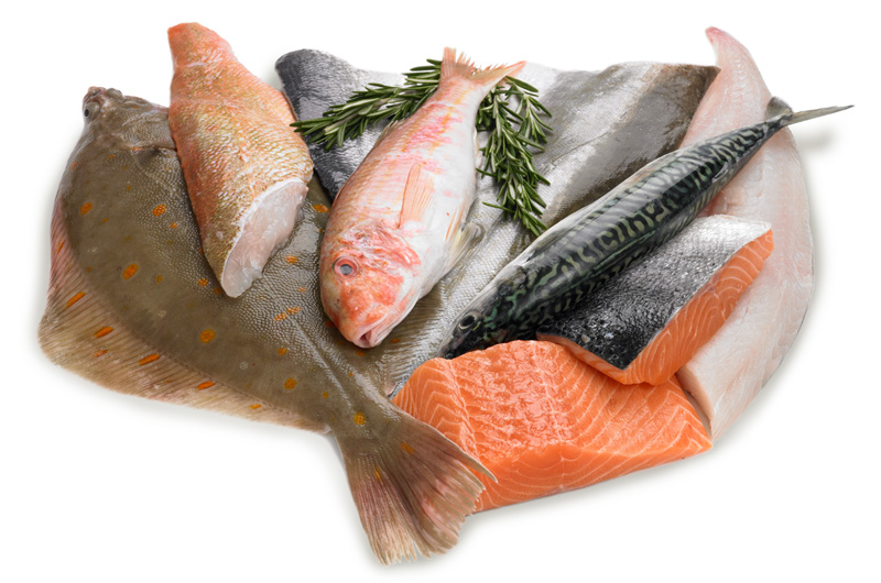 3 trucuri cu ajutorul cărora alegi şi depozitezi corect peştele proaspăt