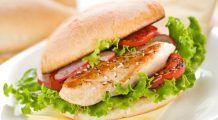 Cum să alegeţi variantele mai puţin nocive ale produselor fast food