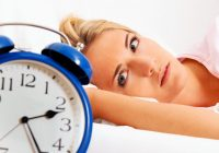 Cum adormi în doar 60 de secunde!