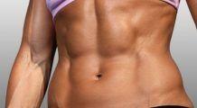 Ce exerciţii să faci pentru abdomenul inferior