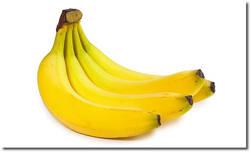 Cinci probleme de sănătate pe care o banană le rezolvă mai eficient decât medicamentele