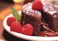Şi prăjiturile te pot ajuta să-ţi menţii silueta, dacă le mănânci la momentul potrivit