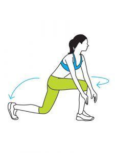 15 minute de exerciţii simple care stimulează metabolismul