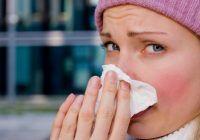 Gripa și complicațiile sale. Ce simptome trebuie să ne îngrijoreze
