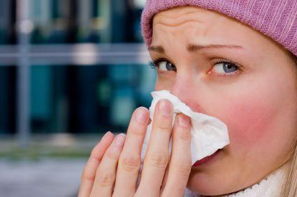 Scapă de răceală cu aceste remedii naturale