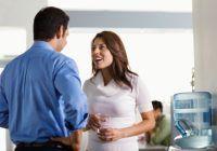 Cum poţi preveni diabetul bârfind cu colegii de birou