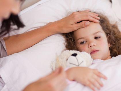 Cum identificăm infecțiile gastrointestinale la copii. Ce faci când îl doare burtica