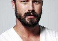 5 Motive pentru care bărbații cu barbă sunt mai sănătoși