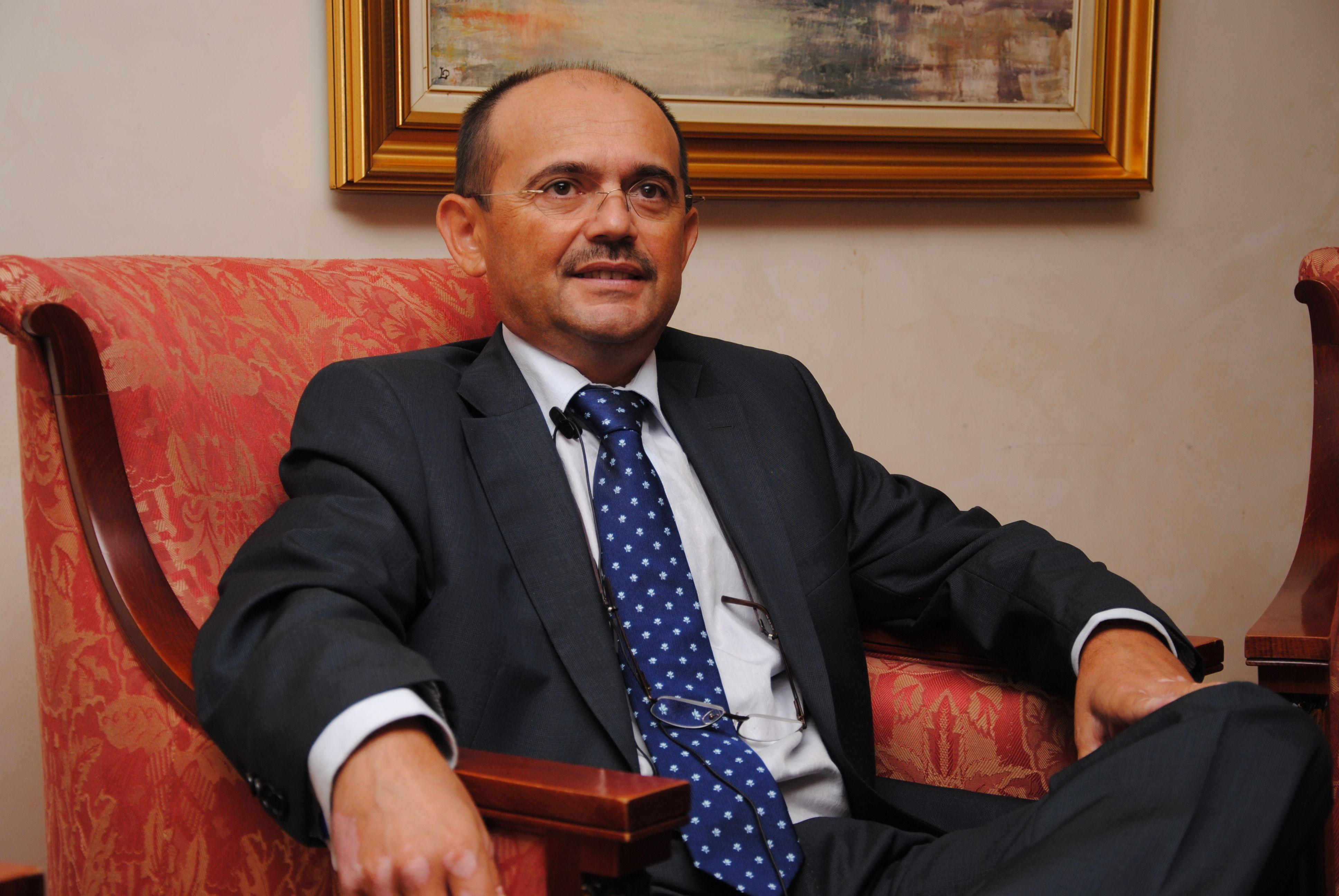 România, în elita neurologiei şi neurorecuperării mondiale. Prof.dr. Dafin a fost numit președinte al The European Federation of NeuroRehabilitation Societies