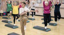 Cele mai bune exerciții pentru inimă