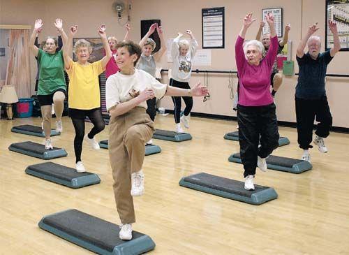 Ce efect miraculos are o jumătate de oră de exerciții pe zi