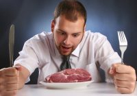Ce poți să pățești de la prea multă carne