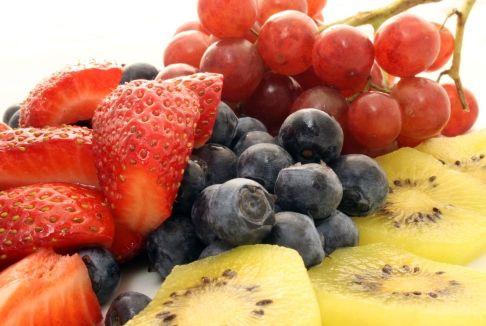 Ce fructe îngrașă cel mai tare?