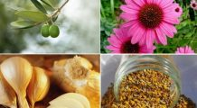 Top 10 antibiotice naturale