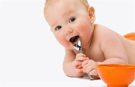 Rețete – cum prepari mâncarea de bebeluș în câteva minute
