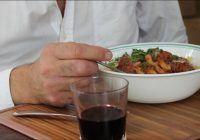 O mâncare uşor de gătit scade considerabil riscul accidentului vascular