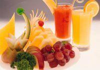Cum se prepară sucul care ţine inima sănătoasă