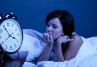 Cele mai eficiente remedii împotriva insomniei