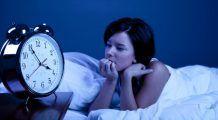 Nu reușești să dormi noaptea? Iată ce boli ai putea avea