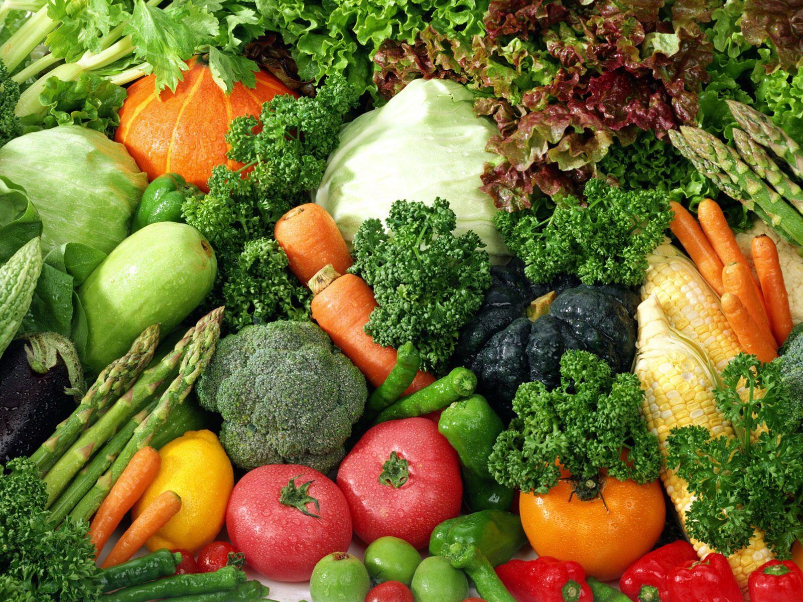 Toamna este sezonul fructelor şi al legumelor. Să profităm de aceste daruri ale naturii