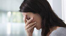 Tristeţea poate fi un simptom al afecţiunilor la plămâni. Iată ce spun stările emoţionale despre sănătate