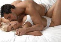 Sexul ține bolile de inimă și cancerul la distanță