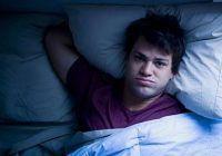 Lipsa somnului poate duce la impotență