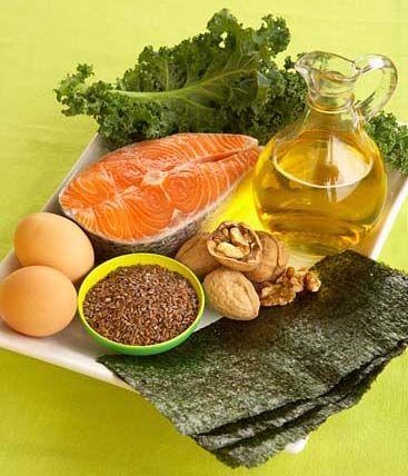 3 lucruri importante despre acizii graşi omega 3 şi omega 6 şi despre efectele lor