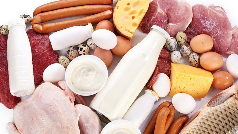 Cât colesterol conţin alimentele pe care le consumăm cel mai des