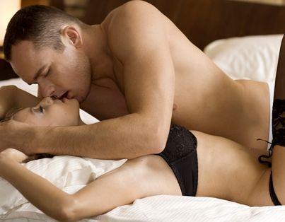 Sexul poate înlocui cu succes cafeaua de dimineaţă