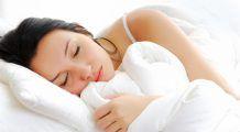 Ce trebuie să mănânci pentru a avea un somn liniştit