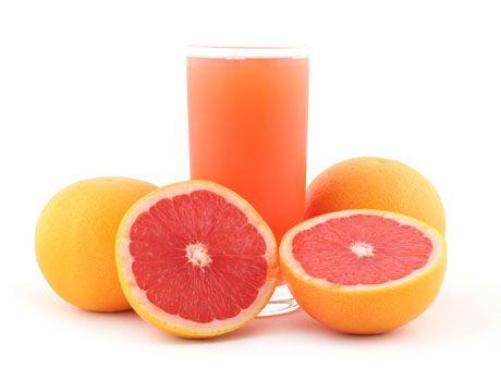 Cercetătorii din Florida au creat un grapefruit hibrid care nu interacționează cu medicamentele
