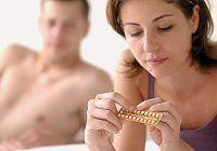 Cum influenţează pilulele contraceptive modul în care femeile îşi aleg partenerii