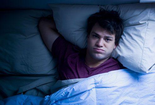 Cel mai simplu şi eficient remediu împotriva insomniei