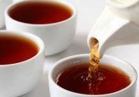 Ceaiul care scade tensiunea arterială