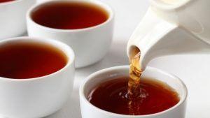 Daca vrei sa slabesti si sa-ți detoxifici organismul, acest ceai sa nu-ți lipseasca