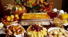 Mâncaţi sănătos de Paşte!