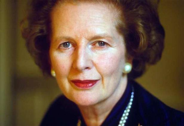 Dosarul medical al fostului premier britanic Margaret Thatcher