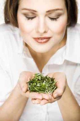 Mirosul unei plante îmbunătăţeşte memoria cu 75%