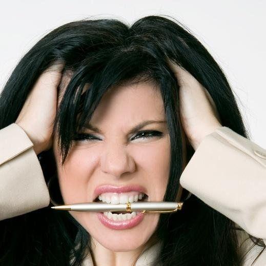Stresul are un efect neaşteptat asupra creierului