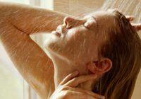 3 lucruri pe care trebuie neapărat să le faci înainte să faci duş