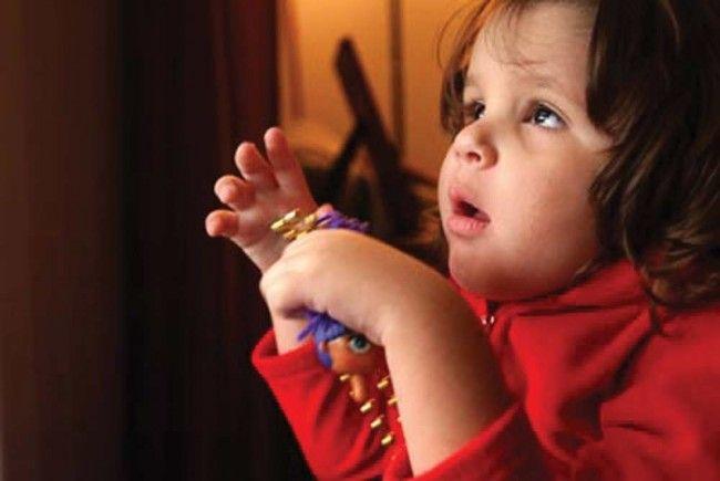 Un medicament pentru slăbit poate ameliora simptomele autismului